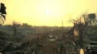 Download E3 2008 - Fallout 3 Trailer Video