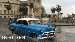 Download Why Cuba's Streets Are Filled With Classic Cars Video