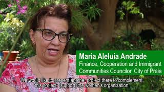 Download Strengthening Food Systems Through City to City Cooperation: The experience of Cabo Verde Video