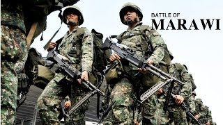 Download Battle of Marawi | AFP(Armed Forces of the Philippines) Run This Town ᴴᴰ Video