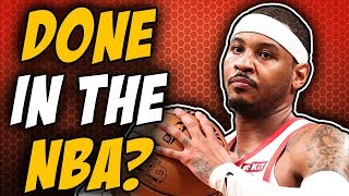 Download The End Of Carmelo Anthony? Video