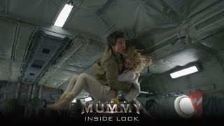 Download The Mummy - Inside Look (HD) Video