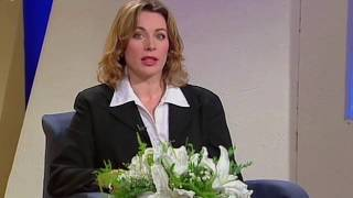 Download Ana Tomaskovic u emisiji Mir i dobro Video
