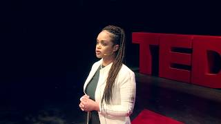 Download Policing in America: The Road to Reconciliation | Danielle Outlaw | TEDxPortland Video