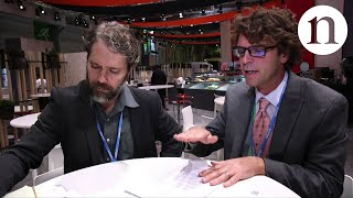 Download Paris climate talks: The anatomy of an agreement Video