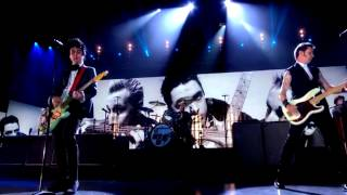 Download Green Day - When I Come Aroud and Basket Case Live Rock and Roll Hall Of Fame HD Video