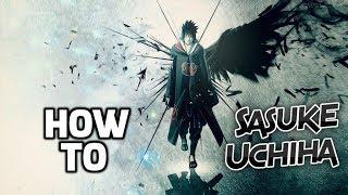 Download Dark Souls 3 How To Sasuke Uchiha Video