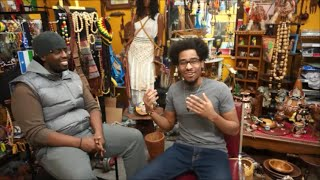 Download Somali Cultural Center - African American/Somali Connection Video
