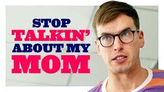 Download Only I Can Insult My Mom Video