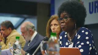 Download Global Parliamentary Summit Against Hunger and Malnutrition – FAO Director-General's message Video
