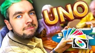 Download THE UNDEFEATED TEAM MATE | Uno #2 w/Mark,Bob & Wade Video