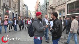 Download ERMENİ Genç: ″Biz OSMANLI Torunuyuz. Bu Ülke Ne Çektiyse CHP Zihniyetinden Çekti″ Video