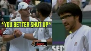 Download Tennis - Most Dramatic Match You Have NEVER Seen | Roddick VS. Tipsarevic Video
