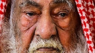Download Old Emirati man recalls hardship of life before UAE union Video