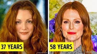 Download 18 Famous Women Who've Never Had Plastic Surgery Video