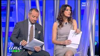 Download Elisa Isoardi Uno Mattina - Raiuno 16 Maggio 2013 Video