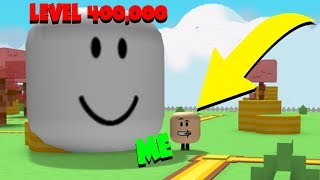 Download ROBLOX BIG HEAD SIMULATOR! **INSANE HACKER** Video