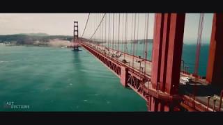 Download Gold Rush Rally - Golden Gate Bridge - 2017 Video