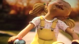 Download Monster house funny moment :D Video