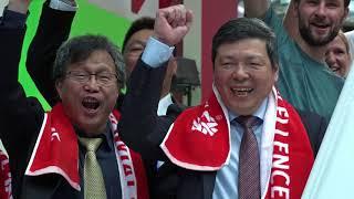 Download 台灣精品第三度率隊前進柏林馬拉松 Video