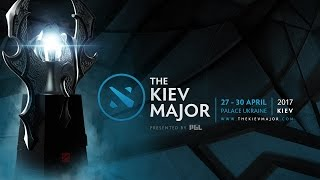 Download The Kiev Major - Main Event - Day 2 Video