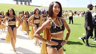Download Alabama State Band - Marching into PVAMU's Stadium (2016) Video