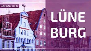 Download Die Sehenswürdigkeiten der Hansestadt Lüneburg Video