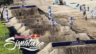 Download Red Bull Signature Series - Straight Rhythm 2015 FULL TV EPISODE Video