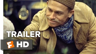 Download The Lost City of Z Trailer #1 (2017) | Movieclips Trailers Video