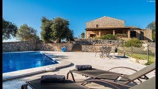 Download Finca auf Mallorca: Balafi Novo Video