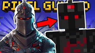 Download HOW TO MAKE FORTNITE SKINS in Pixel Gun 3D (Legendary Black Knight) Video