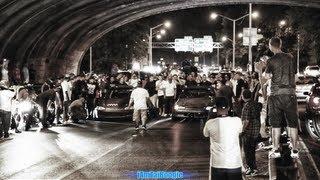 Download Hi Boost Aki K Coupe vs Midnight Auto Morris K Coupe Video