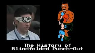 Download The History of Blindfolded Punch-Out Video