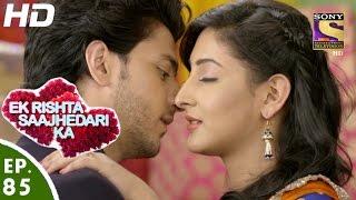 Download Ek Rishta Saajhedari Ka - एक रिश्ता साझेदारी का - Episode 85 - 2nd December, 2016 Video