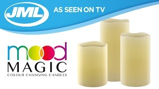 Download Mood Magic from JML Video