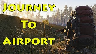 Download Journey to Airport - Scum Video