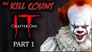 Download IT (2017) [PART 1 of 2] KILL COUNT Video
