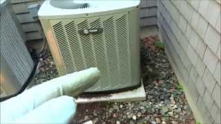 Download hvac trane a. c. dies before its time Video