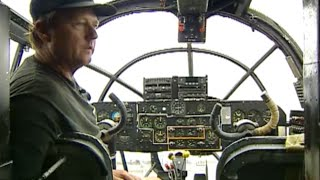 Download He 111 Heinkel Bomber Tour and Flight Demo Video