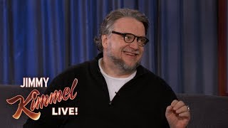 Download Guillermo del Toro on The Shape of Water Video