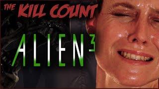 Download Alien 3 (1992) KILL COUNT Video