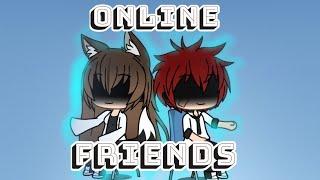 Download Online friends| Ep1.| Gachaverse Video