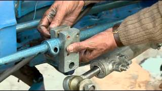 Download Manual to power conversion kits for agricultural tractors Video