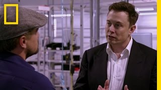 Download Welcome to the Gigafactory | Before the Flood Video