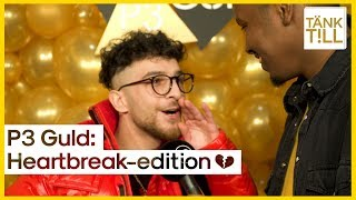 Download P3 Guld 2019 | Vad är det galnaste du gjort efter ett heartbreak? Video