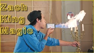 Download New Zach King Magic Tricks 2018 - Best Zach King Tricks Collection Video