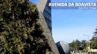 Download Avenida da Boavista - Porto - Portugal Video