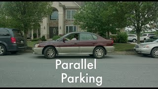 Download PennDOT Parallel Parking Training Video Video