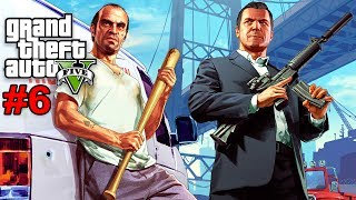Download GTA 5 WALKTHROUGH PART 6!! (GTA 5 Story Mode) Video