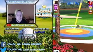 Download Golf Clash tips, Top 5 SECRET tips on how to be the best player in Golf Clash Video
